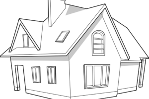 Maison, Accueil, Immobilier, L'Architecture, Bâtiment